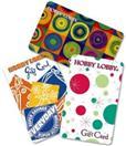 HOBBY LOBBY Gift Cards GIFT CARD